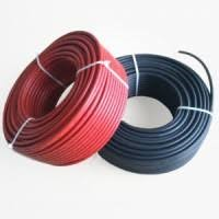CABLE SOLAR 6MM X METRO